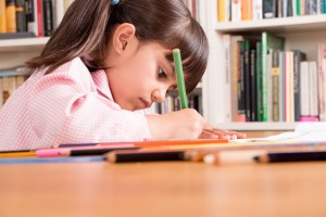 Steps to an optimum self-teaching home school.